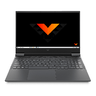 HP Laptop 16 - D0108Tx by Victus | i7-11800H | SSD 512GB | RTX3050 | MICA SILVER