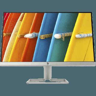 HP LED Monitor 22F 21.5 Inch   3AJ92AA