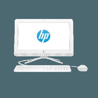 "PC DESKTOP HP 20 AiO - c323d | 19,5""FHD | AMD E2-9000 | WIN 10"
