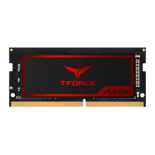 Team Vulcan RAM SODIMM 8GB DDR4 3200Mhz | TLRD48G3200HC22-S01