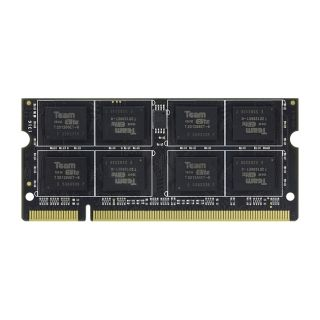 Team Elite RAM SODIMM 2GB DDR2 800Mhz | TED22GM800C6-S01