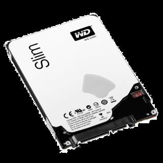 WD Black SSHD 1TB HDD Internal Laptop Slim 7mm