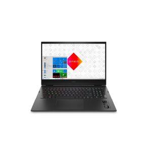 HP OMEN 16 - b0064TX | i7-11800H | RTX3060 | SSD 512GB | 144Hz