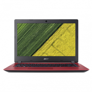Acer Aspire 3 A311 - 31 | N4020 | 500GB | RED
