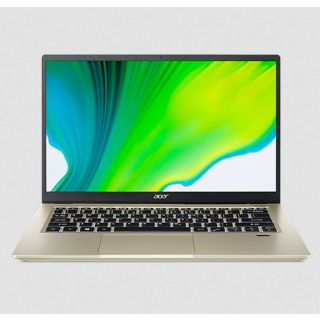 ACER SWIFT 3X SF314 - 510G | 16GB | i5-1135G7 | SSD 512GB | GOLD