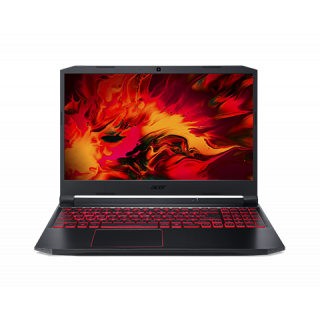 Acer Nitro 5 AN515-55 - 77MG | i7-10870H | GTX1650Ti 4GB | 144Hz