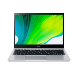 ACER SPIN SP313 - 51N - 58RG | i5-1135G7 | SSD 512GB | SILVER