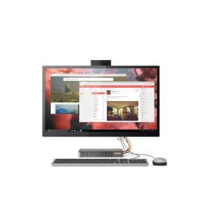 "Lenovo Desktop AIO 540 - 6HID | 27"" QHD Touch | i7-9700T | 2TB+256GB SSD"