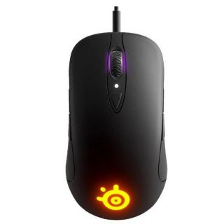 SteelSeries Sensei TEN Black With TrueMove Pro Sensor | MOUSE