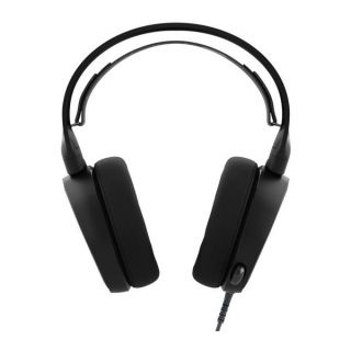 Steelseries Arctis 3 Black   Headseat