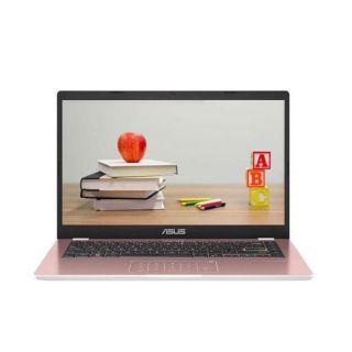 "Asus E410MAO - VIPS553 | 14"" | N5030 | 512GB SSD | ROSE PINK"
