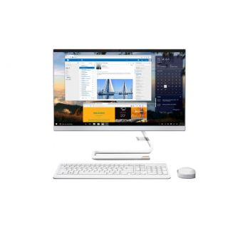 Lenovo AIO 3 24IMB05 - F9ID   I5-10400T   SSD 512GB   R625 2GB   WHITE