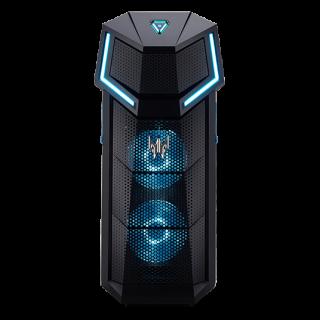 PC Desktop Predator Orion 5000 - PO5-610 | i7-9700K | 1TB+512GB SSD