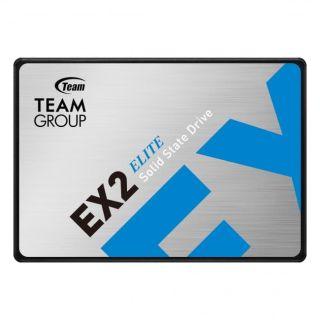 "Team SSD EX2 Series 512GB 2.5"" Sata 3 | T253E2512G0C101"