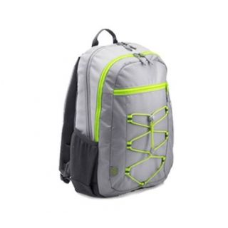 HP 15.6 Active Grey Backpack | HP BACKPACK