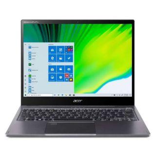 Acer Spin 5 Lite SP513 - 55N - 58YY | i5-1135G7 | SSD 512 | GREY
