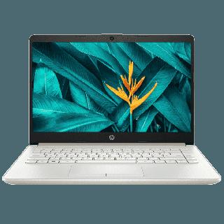 HP 14S - DK1507AU | Athlon 3050U | SSD 512GB | SILVER