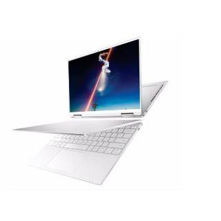DELL XPS 13 - 7390 | i7-1065G7 | 32GB | SILVER | WIN 10 PRO
