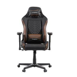 DXRacer Gaming Chair DRIFTING | BLACK-BROWN | GC-D73-NC-H3
