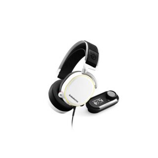 Steelseries Arctis PRO WITH GameDAC | | WHITE | Headset