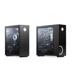 PC DESKTOP HP OMEN GT12-0703d | i7-10700F | RTX2070 8GB