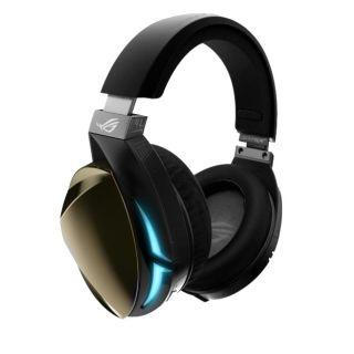 Headset Gaming ASUS ROG Strix Fusion 500 | F500 | BLACK