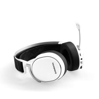 Steelseries Arctis Pro Wireless | WHITE