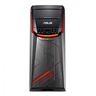 PC DESKTOP ASUS ROG G11DF - ID001T   R7-1700   1TB+256GB SSD   RX 480 4GB   WIN 10