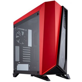 Corsair Carbide Series SPEC-OMEGA TG | RED