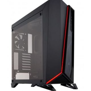 Corsair Carbide Series SPEC-OMEGA TG | BLACK