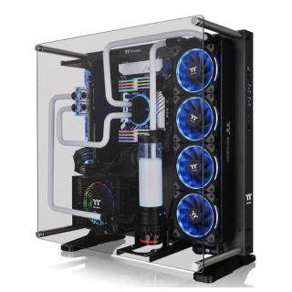 THERMALTAKE Core P5 TG Ti | BLACK | CA-1E7-00M1WN-05