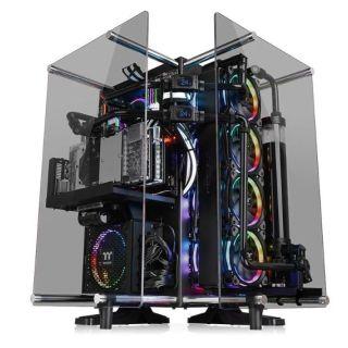 THERMALTAKE Core P90 Tempered Glass Edition | CA-1J8-00M1WN-00