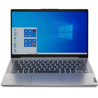 Lenovo ideapad Slim 5 14ARE05 - EWID | R7-4800U | SSD 512GB | PLATINUM GREY