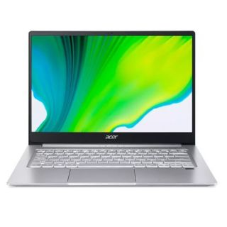 Acer Swift 3 INFINITY SF314 - 59 - 56K4 | i5-1135G7 | SSD 512GB | Pure Silver