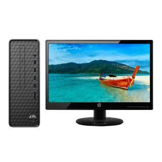 "PC DESKTOP HP Slimline S01-PD0106d | I5-8400 | WIN 10 | 18.5""INCH"