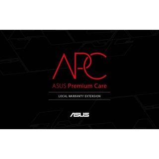 ASUS Premium Care    ASUS ROG 1 YEAR EXTENDED WARRANTY CARD