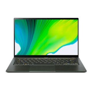 Acer Swift 5 SF514 - 55TA - 797T | i7-1165G7 | 512GB SSD | MINT GREEN