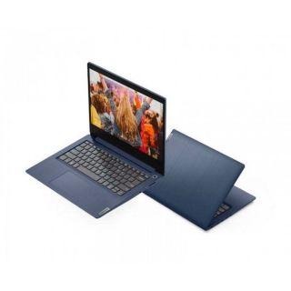 Lenovo IdeaPad Slim 3i 14ITL6 - GVID | I7-1165G7 | Abyss Blue