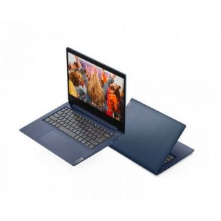 Lenovo IdeaPad Slim 3i 14ITL6 - R6ID | I7-1165G7 | 8GB | SSD 512GB | Abyss Blue