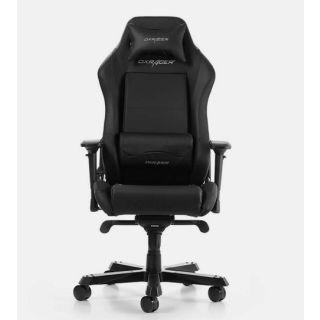 DXRacer Gaming Chair IRON   BLACK   GC-I133-N-S2