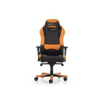 DXRacer Gaming Chair IRON   BLACK-ORANGE   GC-I11-NO-S2