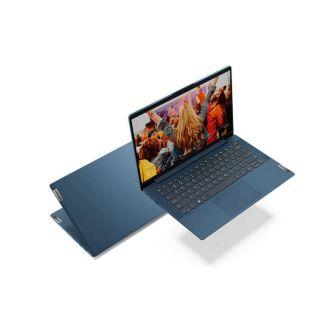 Lenovo ideapad Slim 5 14ALC05 - 2BID | R7-5700U | Abyss Blue