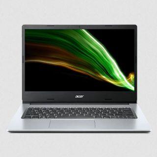 Acer Aspire 3 A314 - 35 - C1UK | N5100 | SSD 256GB | SILVER