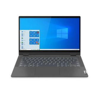 LENOVO IdeaPad Flex 5 14IIL05 - 67ID | i5-1035G1 | GRAPHITE GREY
