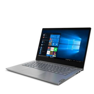 Lenovo ThinkBook 14IIL - MMID | I5-1035G1 | SSD 512GB | GREY