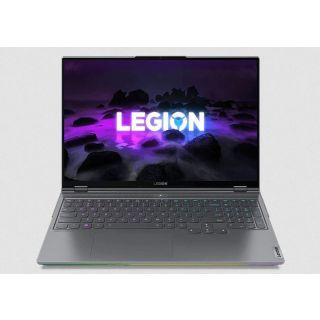 Lenovo Legion 7 16ACHg6 - 9TID | R7-5800H | RTX3070 8GB | Strom Grey