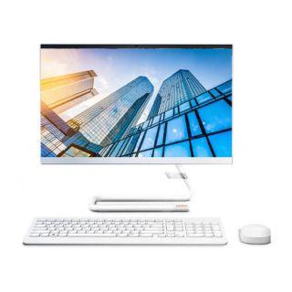 Lenovo IdeaCentre AIO 3 22ADA05 - 58ID   R3-3250U   HDD 1TB   WHITE