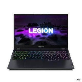 Lenovo Legion 5 15ACH6A - 16ID | R7-5800H | RX6600M 8GB | Phantom Blue
