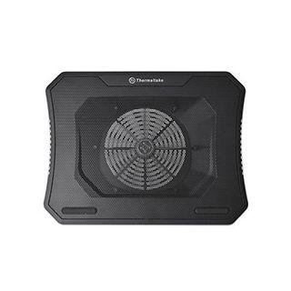 Thermaltake Massive 20 RGB Notebook Cooler | Black | CL-N014-PL20SW-A