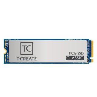 Team T-Create Classic NVMe 1TB PCIe | TM8FPE001T0C611